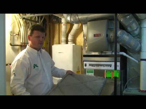 Two Stage Furnace Filter System | Acclaimed Furnace