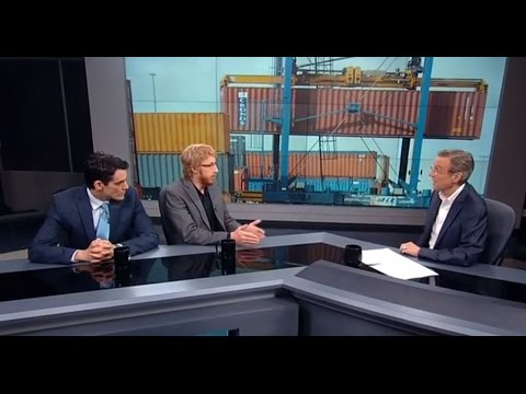 Full Show 5/19/16: Study Proves TPP is a Job-Killer