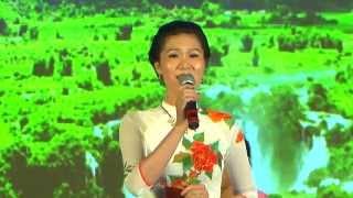 Tiếng hát giữa rừng Pác Bó - Thi Giang (SCTV)