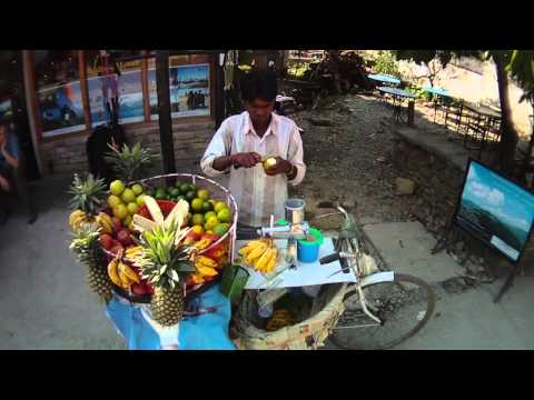 Fresh juice Nepal