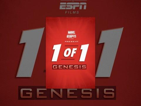Marvel & ESPN Films Present: 1 of 1 - Genesis - 동영상