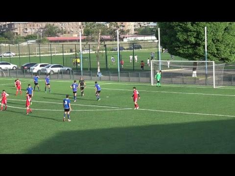 Pyunik-1-03 - Armenia U-14-1 2nd Half