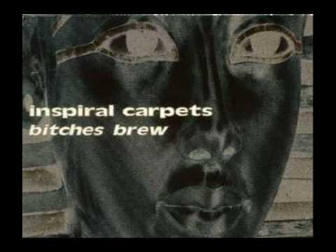 Inspiral Carpets - Sleep Well Tonight (live)