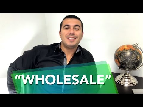10 melhores negócios - 2º Episódio -  Wholesale - Abrir uma empresa nos Estados Unidos