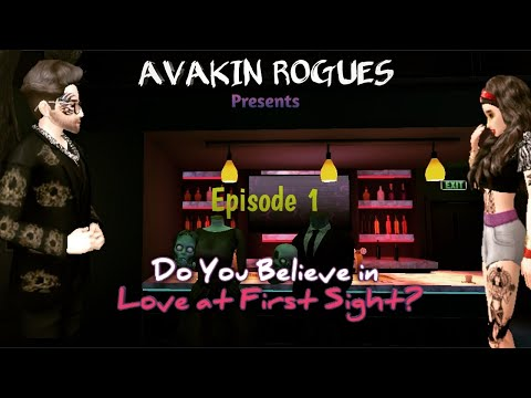 EP 1 - Do You Believe In Love At First Sight?