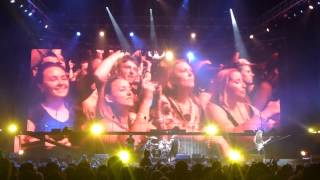 Metallica - Wherever I May Roam - Soundwave Adelaide 2013