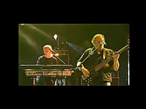 PALLAS -  Falling Down (Live from Loreley)