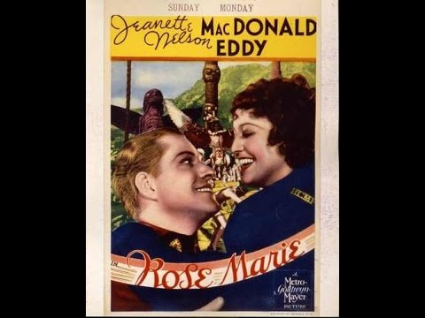 Screen Guild Players: Rose Marie (Jeanette MacDonald & Nelson Eddy)