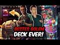 NEUES GOLEM + HEXE DECK KOMPLETT OP! | FLOBBY VS. BESTE SPIELER DER WELT! | Clash Royale Deutsch