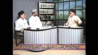 Interview with Chaudhry Muhammad Ali (4)