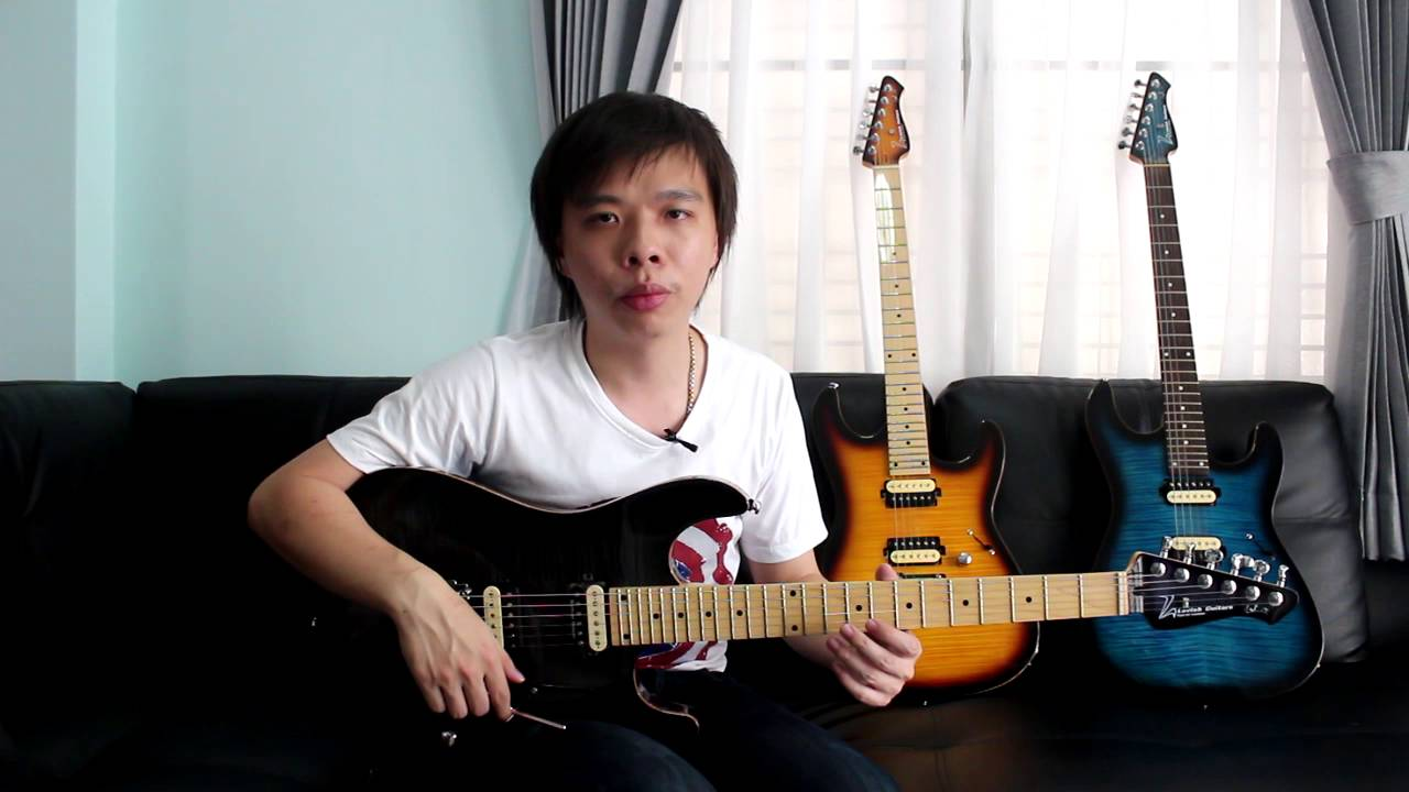 review lavish nut ct signature with seymour duncan jb 59 youtube. Black Bedroom Furniture Sets. Home Design Ideas