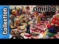 Amiibo Collection Collection (as of 10/10/15)