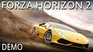 Forza Horizon 2 (Xbox One) - Pre-release Demo