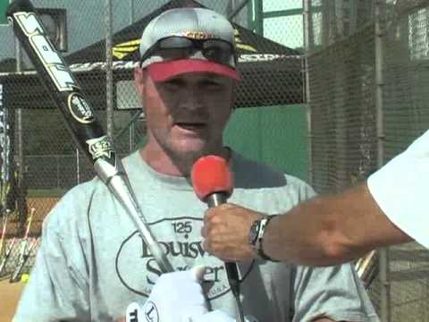 Louisville Slugger's Robert Blackburn - SST'12 - YouTube