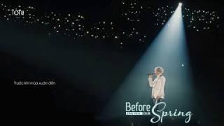 [Vietsub] Before our Spring (우린 봄이 오기 전에) - JONGHYUN (종현)