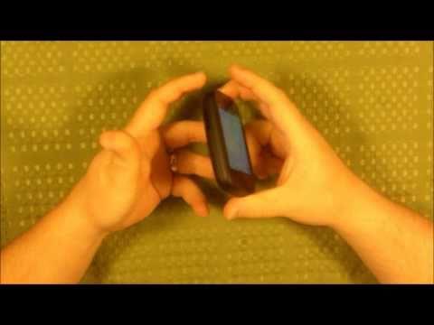 HP Veer 4G Review