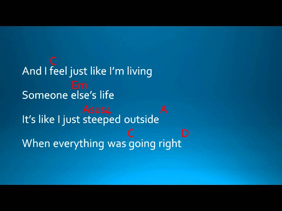 Home Michael Buble Lyrics And Chords Youtube