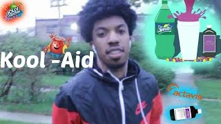 "@_YoungFlamez- Boppin To Sicko Mobb ""Kool - Aid"" 1080 HD"