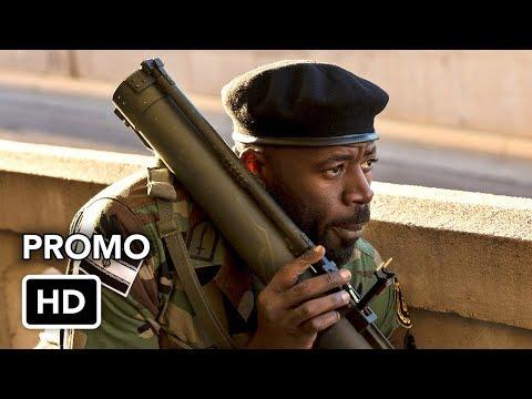 The Brave 1x10 Promo