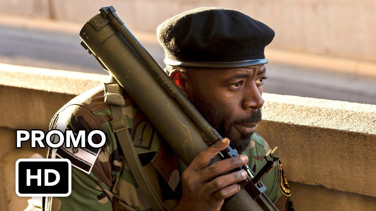 "Download The Brave 1x10 Promo ""Desperate Measures"" (HD)"