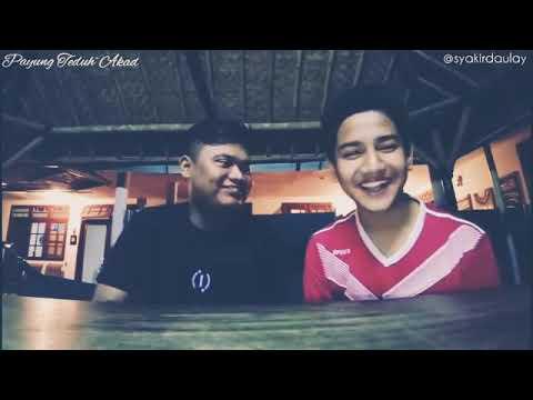 Syakir Daulay (Cover)  - Payung teduh Akad
