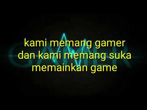 Story Wa Kata Kata Gamer Keren Youtube