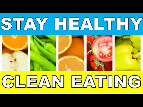 18 Amazing Health Benefits of Clean Eating You Can Apply TODAY