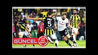 Ziraat Türkiye Kupası'nda Beşiktaş – Fenerbahçe maçı ne zaman saat kaçta hangi kanalda yayınlanacak?