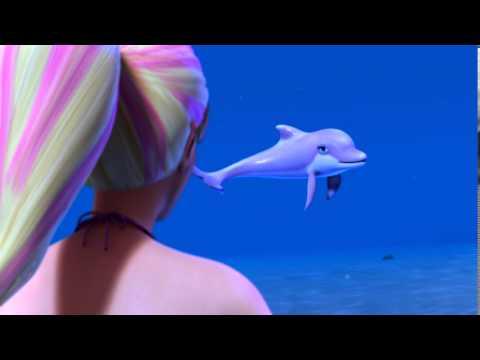 Barbie et le secret des sir nes bande annonce youtube - Barbi et le secret des sirenes 2 ...