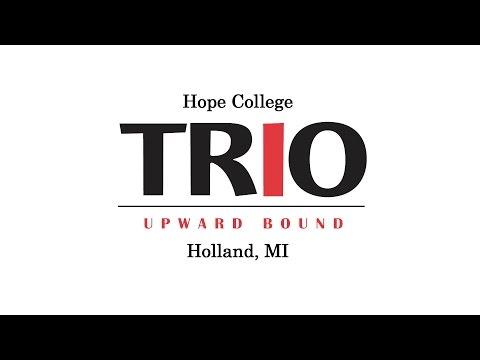 TRIO Upward Bound
