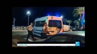 Video Attentat de Nice: les autorités auraient ordonné de mentir sur les failles du dispositif de sécurité download MP3, 3GP, MP4, WEBM, AVI, FLV Juli 2017