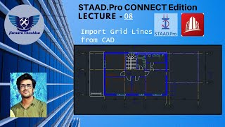 Staad Pro Connect Edition : 08…