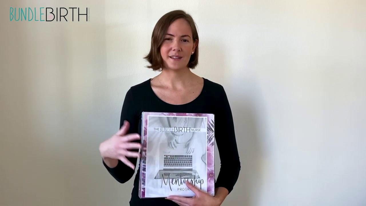Danielle BBN Group Mentorship Testimonial
