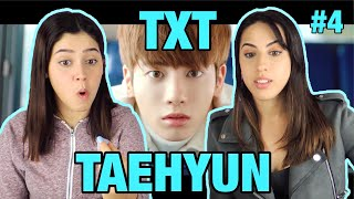 TXT (투모로우바이투게더) Introduction Film - What do you do? - 태현 TAEHYUN REACTION