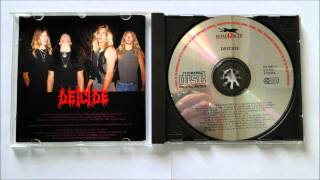 Deicide - Crucifixation