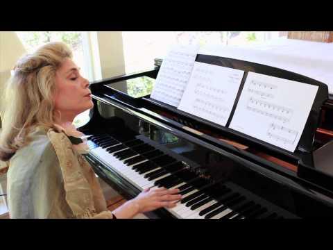 J.S. Bach: Prelude in C Major, WTC Book I
