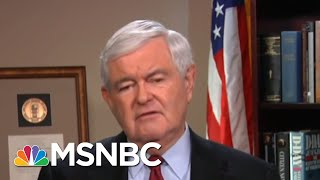 Rep. Eric Swalwell: 'The Days Of Presidential Immunity Are Over' | The Beat With Ari Melber | MSNBC