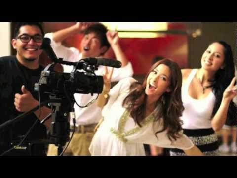 Behind The Scenes Vlog: United Air & Guam Travel Commercial