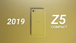 Should You Still Buy The Xperia Z5 Compact?
