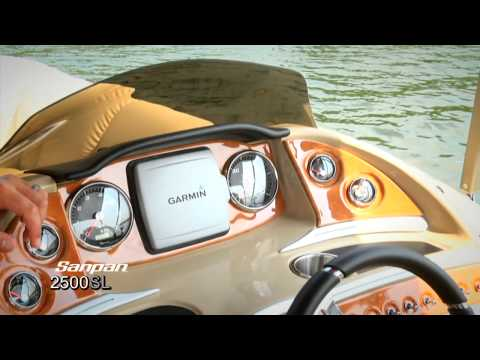 Sanpan 2500 SL Product Walk-Through