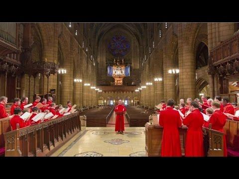 """T Tertius Noble & the Saint Thomas Choir School: The First Century"" 2015"