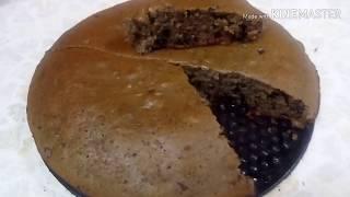 Пирог с вареньем без яиц! Самый простой и бюджетный рецепт !