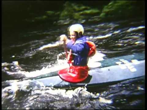 Ellesmere Canoe Club 1967-68.