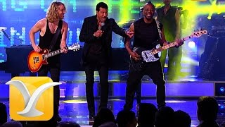 Lionel Richie, Dancing On The Ceiling - Hello, Festival de Viña 2016 HD 1080p