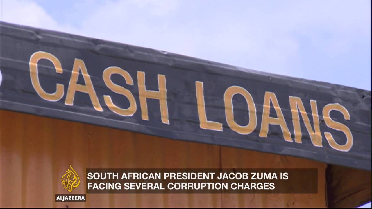 Inside Story - Is S Africa using the past to open way for the future?