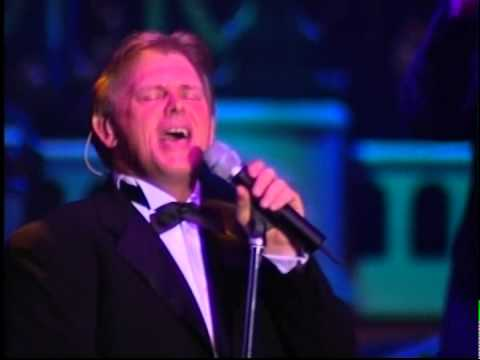 "You're The Voice 'Swing Version""at Crown Casino 1997"