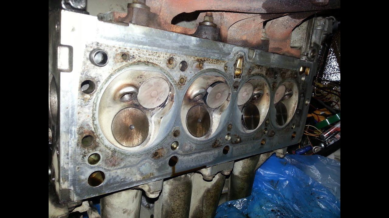 какой толщины прокладка гбц на мерседес 112 двигатель