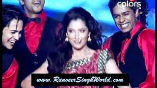 Ranveer's Performance at Balaji's Global Indian Film and Television Honours 2011