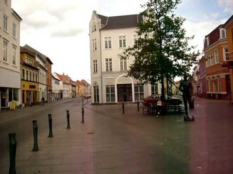Odense City Street Tour Part II