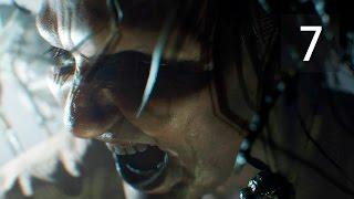 прохождение Resident Evil 7  Часть 7: Босс: Маргарита